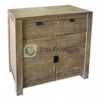 Old Chest