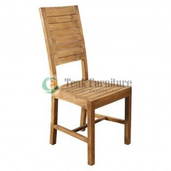 Slat Chair