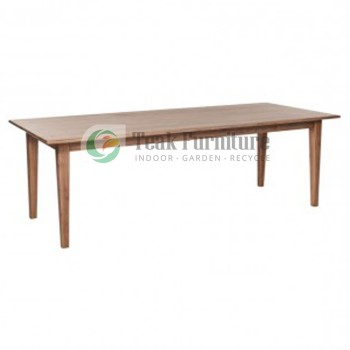 Slim Leg Table
