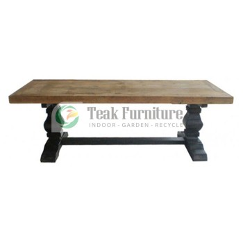 Hercules Dinning Table