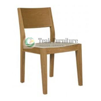 Lengkung Dinning Chair