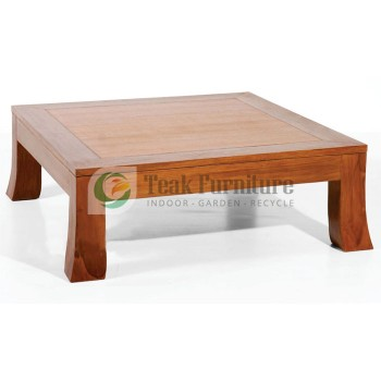 Altar Coffee Table