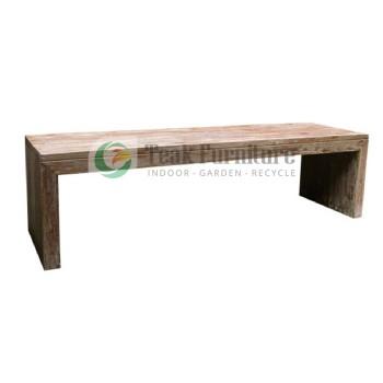Modern Bench