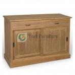 Small Sideboard Whit 2 Door