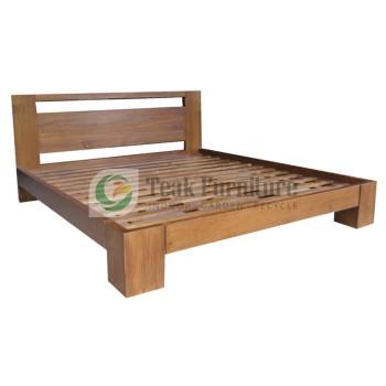Jumbo Bed