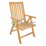 Jepara Reclining Chair