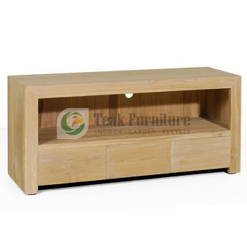 TV Stand Natural