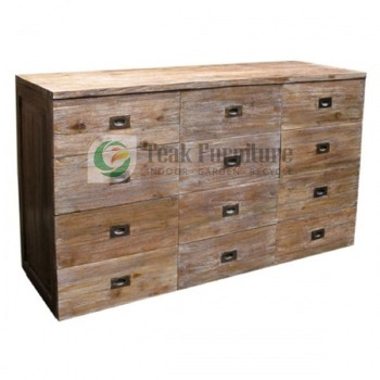 Chest of 12 Drw
