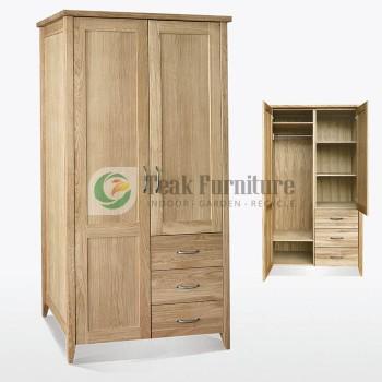 Plain Wardrobe