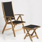 Batyline Reclining Chair